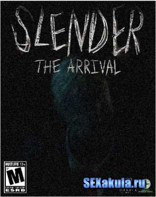 Slender: The Arrival (2013/PC/Eng) RePack by GOG