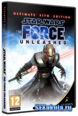 Star Wars: The Force Unleashed - Ultimate Sith Edition [v.1.2] (2009/PС/Rus) RePack от VITOS