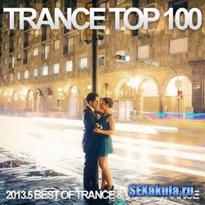 Trance Top 100 2013.5 (2013)