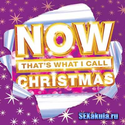 Now That's What I Call Christmas [3CDs] (2013)