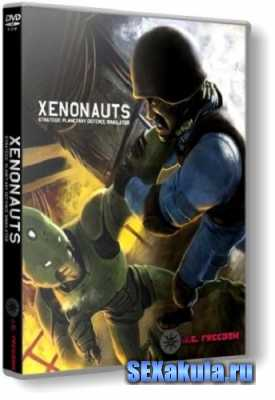 Xenonauts (2014/PC/Rus Eng) RePack by R.G. Freedom